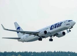 UTair перевезла 6,6 млн пассажиров в 2016 году